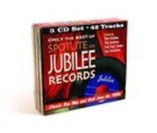 spotlite on JUBILEE RECORDS - 3 CD- set