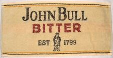 John Bull Bitter Beer-Bar Towel - New