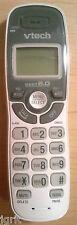 Vtech Cs6114 handset - Cordless white tele Phone caller Id Lcd display Dect 6.0