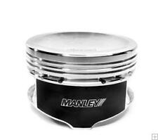 Manley 4.6 Forged Stroker Pistons - Flat Top