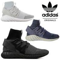 Adidas Originals Tubular Doom Prime Knit Men's Trainers ✅NEXT DAY UK SHIPPING✅