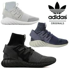 Adidas Originals Tubular Doom Prime Knit Para hombre Zapatillas ✅ ✅ NEXT día de Reino Unido Envío