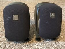 A Pair of Logitech THX Replacement Satellite/Surround Speakers for Z-560 System