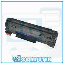TONER PER CANON I-SENSYS MF3010 LBP6030 LBP6030W LBP6000 LBP6020B EP725 CE285A