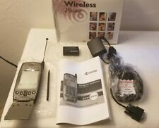 KYOCERA Smartphone Brand New Palm Powered QCP-6035 CDMA Flip Phone Vintage Cell
