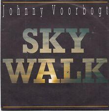 Johnny Voorborgt-Sky Walk vinyl single Red Bullet Label