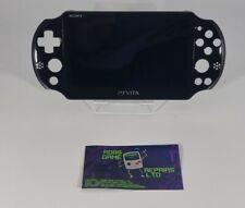 PS Vita Slim 2000 Replacement Touch Screen LCD Digitiser New *UK 1st Class Post*