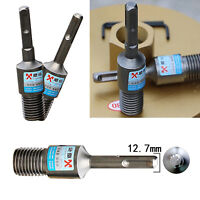 M22 Steel Diamond Core Drill Adapter Wet Bit Set for SDS Plus Electric Hammer