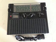 GRUNDIG  Signal 700  FM/MW/LW/SW1/SW2  Receiver, Rare/Good Condition.