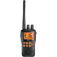 Uniden 1/2.5/5W Waterproof Submersible Handheld 2-Way VHF Marine Radio