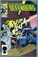 Defenders #149 (1985) Marvel -z