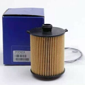 NEW Engine Oil Filter Kit Fit For Volvo 2.0L # 31372212