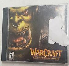 WARCRAFT BATTLE CHEST 2 CD MINT W/ KEYS