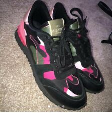 valentino Pink Trainers for Women | eBay