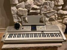Yamaha DGX-305 Digital Piano Keyboard 76-key (Excellent Condition)