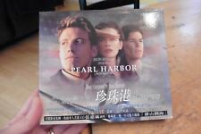 Asian Pearl Harbor Music from the motion picture Import China bonus disc SIGNED