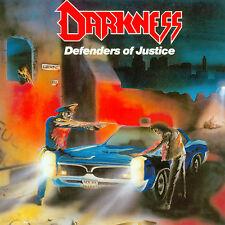 DARKNESS-DEFENDERS OF JUSTICE + 8 bns tks-CD-deathrow-vendetta-violent force
