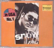 Snow - Informer (Maxi-CD 1992)