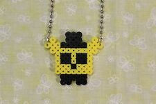Five Night At Freddy FNAF - Golden Freddy Pendant - Necklace