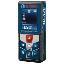 Bosch Glm 42 Blaze 135 Ft Laser Measure With Color Display