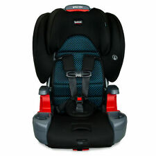 *NEW* Britax Grow With You Harness-2-Booster Car Seat, Cool Flow, Black and Teal