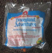 1994 Disneyland Adventures McDonalds Toy - Peter Pan in Fantasmic #7