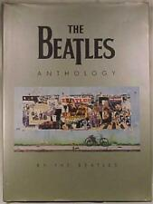 The Beatles Anthology Book 1st Edition 2000 Nice Condition