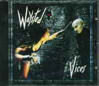 "WAYSTED ""Vices"" CD-Album"
