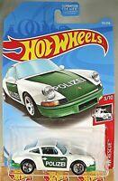 MATTEL Hot Wheels '71 PORSCHE 911  brand new sealed