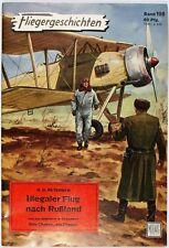 Fliegergeschichten Band 198 in Z1-2
