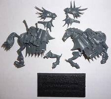 Príncipes dragón elfo noble caballo B + base G1488