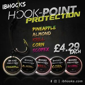 Hook Point Protection Ibhooks