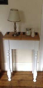Carole's Chest/Side Table