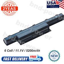 Battery for Acer Aspire 4551G 4741G 4771G 5741 5755 AS10D31 AS10D41 AS10D51 bnd