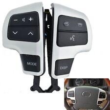 Toyota Landcruiser 200 Series Steering Wheel Audio Radio Stereo Phone Controls