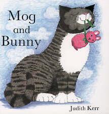 Mog and Bunny-ExLibrary