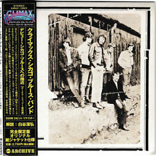 Climax Chicago Blues Band by Climax Blues Band New CD TS03
