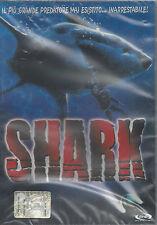 Dvd **SHARK** nuovo 2002