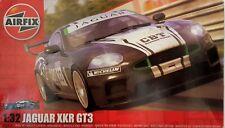 Airfix Jaguar XKR Gt3 Car 1 32 Scale