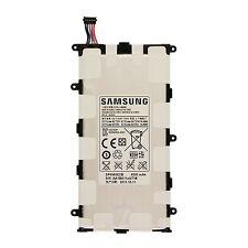 BATTERIE ORIGINE NEUVE SP4960C3B SAMSUNG GALAXY TAB 2 7.0 GT-P3100 / P3113