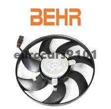 VW Behr Hella Service Right Engine Cooling Fan Assembly 351039201 1K0959455ET