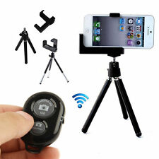 Kit Selfie Telecomando Bluetooth + Treppiedi Cavalletto per Smartphone Cellulari