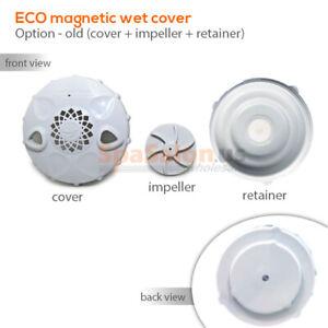 Eco ECOJET Lexor Magnetic Jet motor Head Pedicure Spa Chair disposable liner