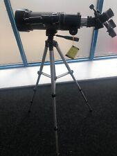 Celestron - 70mm Travel Scope DX - Portable Refractor Telescope