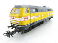 "(OWA100) Märklin 37748 AC H0 Diesellok BR 216 032-3 ""H. F. Wiebe"", Digital, OVP"