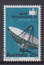 Australia 1968 Satellite Mint unhinged stamp