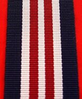 **WW1 WW2 MILITARY MEDAL RIBBON MEDAL REPLACEMENT MOUNTING M.M.