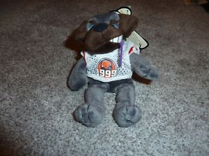 Burger King Cleveland Browns Dawg Pound 1999 TRAPPER