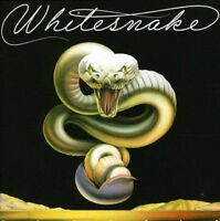 Whitesnake - Trouble (Remastered / Expanded) [CD]