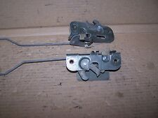 1998 Ford F150 truck stepside tailgate latches used OEM 97 98 99 00 02 03